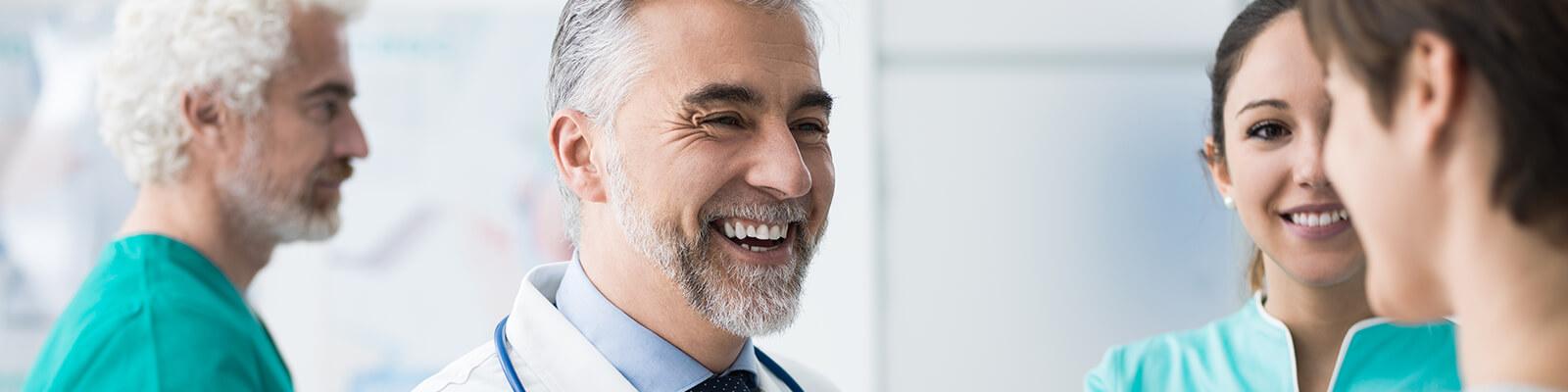 About Dr. Raktade Dental Implant Center